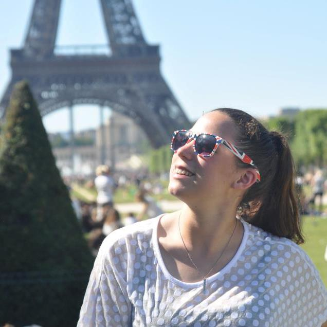 My 24th Birthday in Paris... #takemeback