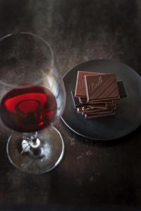 Photo Courtesy of Lindt Chocolate USA