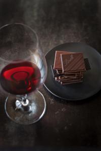 Photo Courtesy of Lindt Chocolate USA