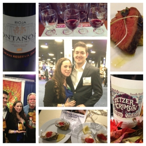 Just some of the great moments at the BWE2014.